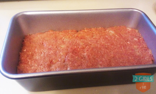 Step 10: 2 Girls and a Pin tested a Hawaiian Meatloaf